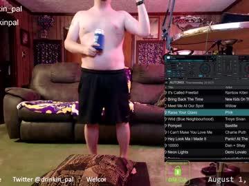 drinkinpal's chat room