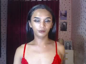 Forward diva ShantallBrooke (Ebony_enchantress) cautiously broken by careless dildo on free xxx chat