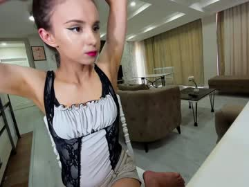 Misty slut Erik and Alice (Ehotlovea) bravely humps with loud fingers on free xxx chat