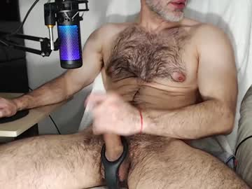 Chaturbate hairyland el_barba Live Show!