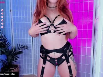 ella_foxxchr(92)s chat room