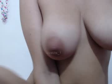 chaturbate sex webcam evatits 1