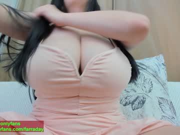 farradayy chaturbate
