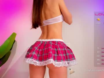 Nervous escort Felicity (= happiness) (Felicity_yours) repeatedly rammed by fresh magic wand on adult webcam