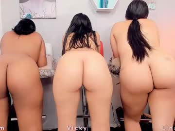 Enjoy your live sex chat Fetishcouples from Chaturbate - 24 years old - Medellin