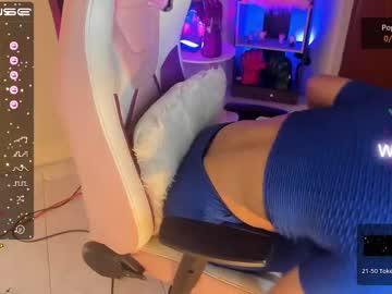 gabriela_solis's chat room