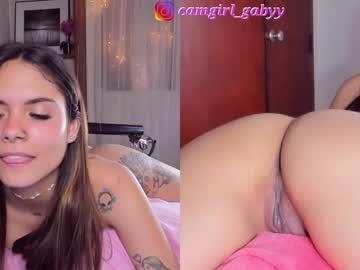 gaby_ferrer's chat room