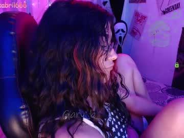 gary_b_'s chat room