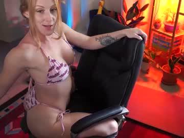 ginger_little's chat room