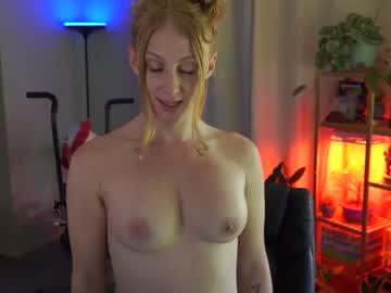 ginger_little online webcam
