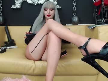 goddessgeorgia's chat room