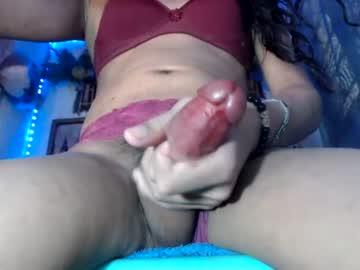 goddesssonyaxxx @ Chaturbate