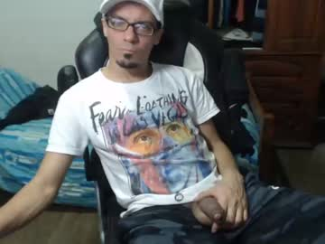 Chaturbate guachin_new chat