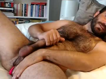 Lovense Lush : #hairy   #hairyhole Goal reached : cum #lovense #hairy