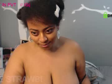 Chaturbate Colombia hallestrawberry69 Live Show!