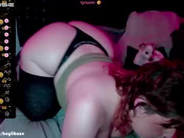 haylihaze's chat room