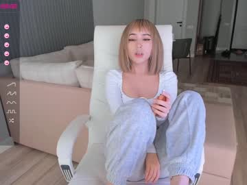 hee_jin at Chaturbate