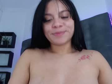 Brainy babe Maya!! (Hey_maya) lovingly wrecked by delicious vibrator on sexcam