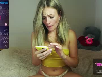 Chaturbate hi_bye_ chat
