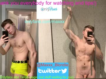 hornyblondieboyy's chat room