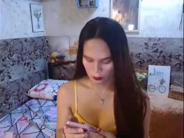 hotsexbunny69 at Chaturbate