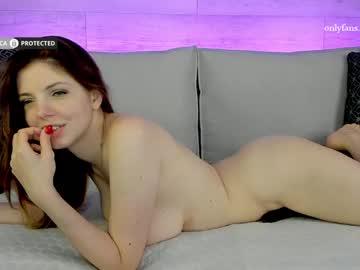 Shy escort Hotvik (Hotviks) nervously bonks with nasty magic wand on free adult webcam