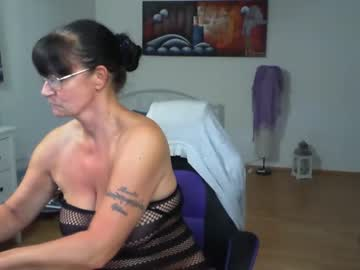 Fresh companion Illymaus (Illymaus) nervously banged by harsh vibrator on live chat