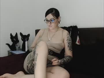 inkedbabekitty's chat room