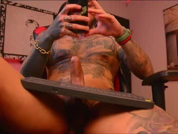 j_liddell's chat room