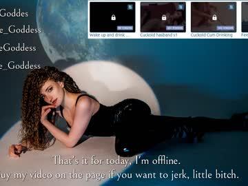 jane_goddes's chat room