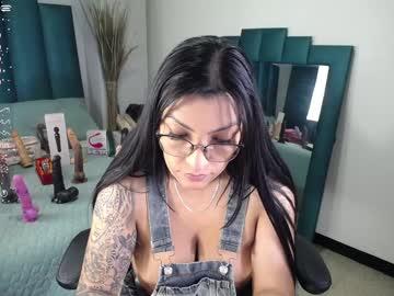 janette_rider_chr(92)s chat room