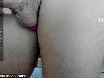 jasonblakes's chat room