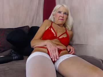Jolly wife Jean_Saint_Sin (Jean_saint_sin) cruelly penetrated by forceful fist on adult webcam