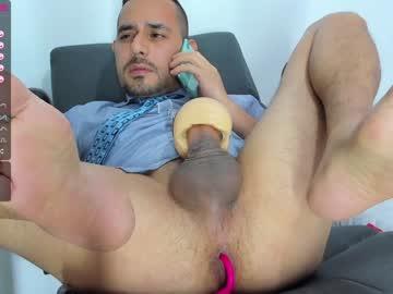 Chaturbate jhonyalzate XXX cam show Watch