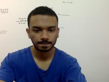 john_ali @ Chaturbate