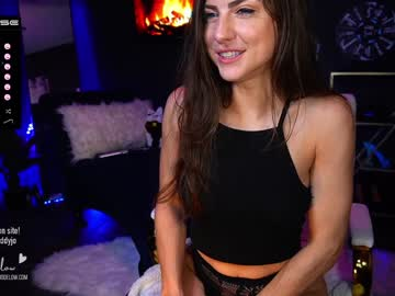 Chaturbate Your Bedroom jojodelow Live Show!