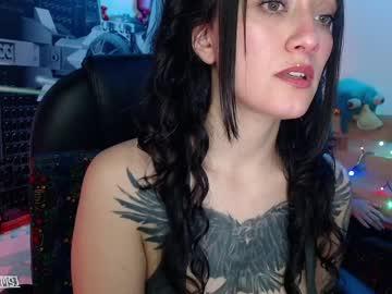 juanita_adams at Chaturbate