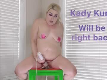 kadykumz's chat room