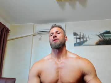 #muscle #muscleworship #master #beard #daddy