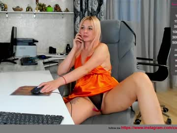 Busy model ?   karina ? (Karinadeniss) badly damaged by dynamic toy on free sex webcam