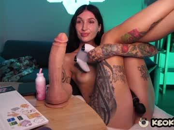 keokistar chat