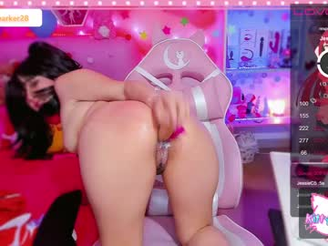 Kitty_parker Chat