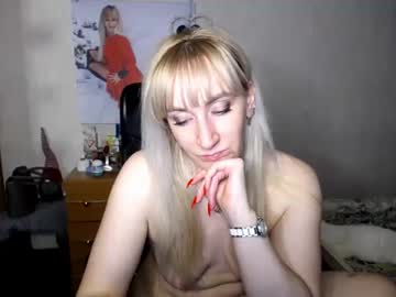 lady_goddess's live sex show