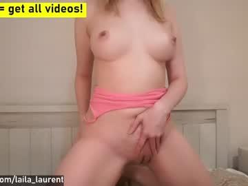 laila_laurent webcam