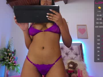 latinabeautifull's chat room