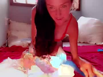 Sleepy companion Lilrosiedoll (Lilrosiedoll) smoothly screws with plucky vibrator on sex chat