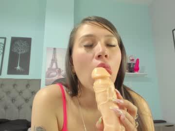 lina_macallan's chat room