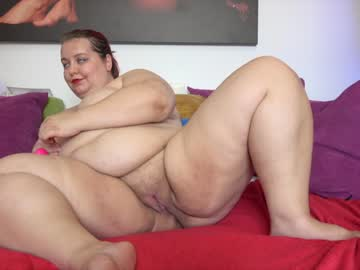 lindalovesexy - online sexy bbw webcam girl