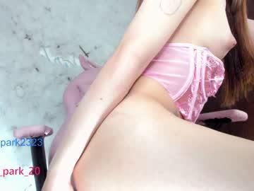 lisa_park_chr(92)s chat room