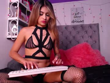 Chaturbate little_babes chat